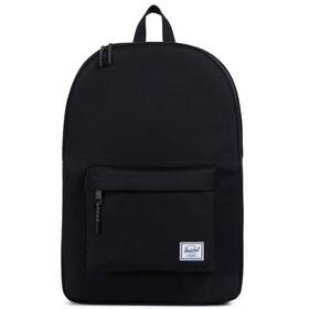 Herschel Heritage Backpack black/black